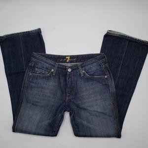 7 For All Mankind jeans (28) U130061U-061U